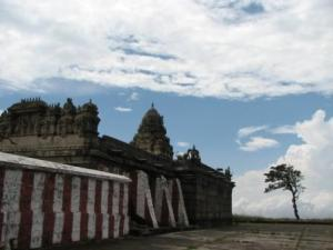 Gopalaswamy Betta Temple