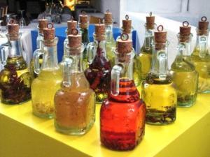 Anuj's home made oils