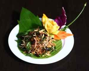 Yam Hua Plii