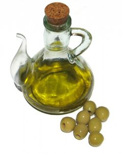 Olive oil: Know what you're buying