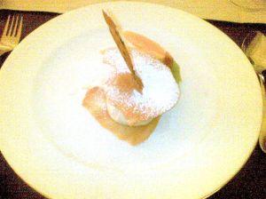 Via Milano Dessert