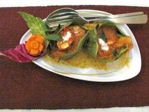Malayali-masquerading-as-Thai curry