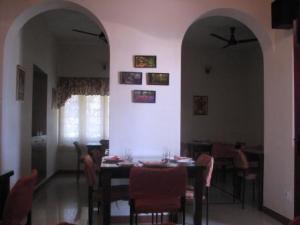 Charming interiors