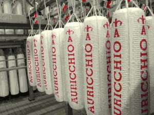 Auricchio brand provolone