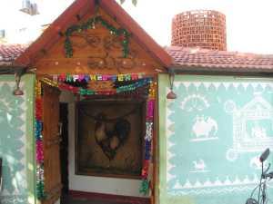 Naati Manae in Koramangala