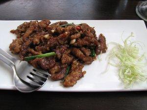 Hanoi lamb