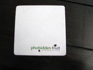 Phobidden Fruit, Indiranagar