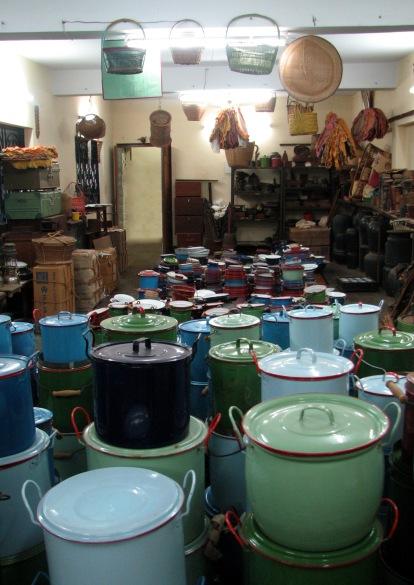 Karaikudi antiques