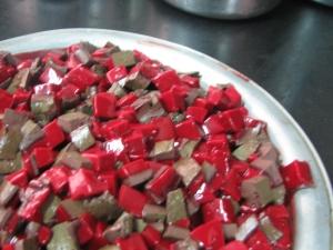 Karaikudi cuisine