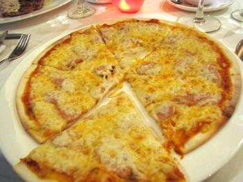 Medici pizza
