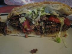 Thulp burger Bangalore