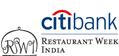 Citibank Restaurant Week
